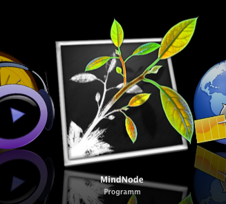 Mindnode Icon