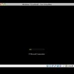 Windows 7 - Erstes Booten