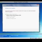 Windows 7 - Dateien extrahieren