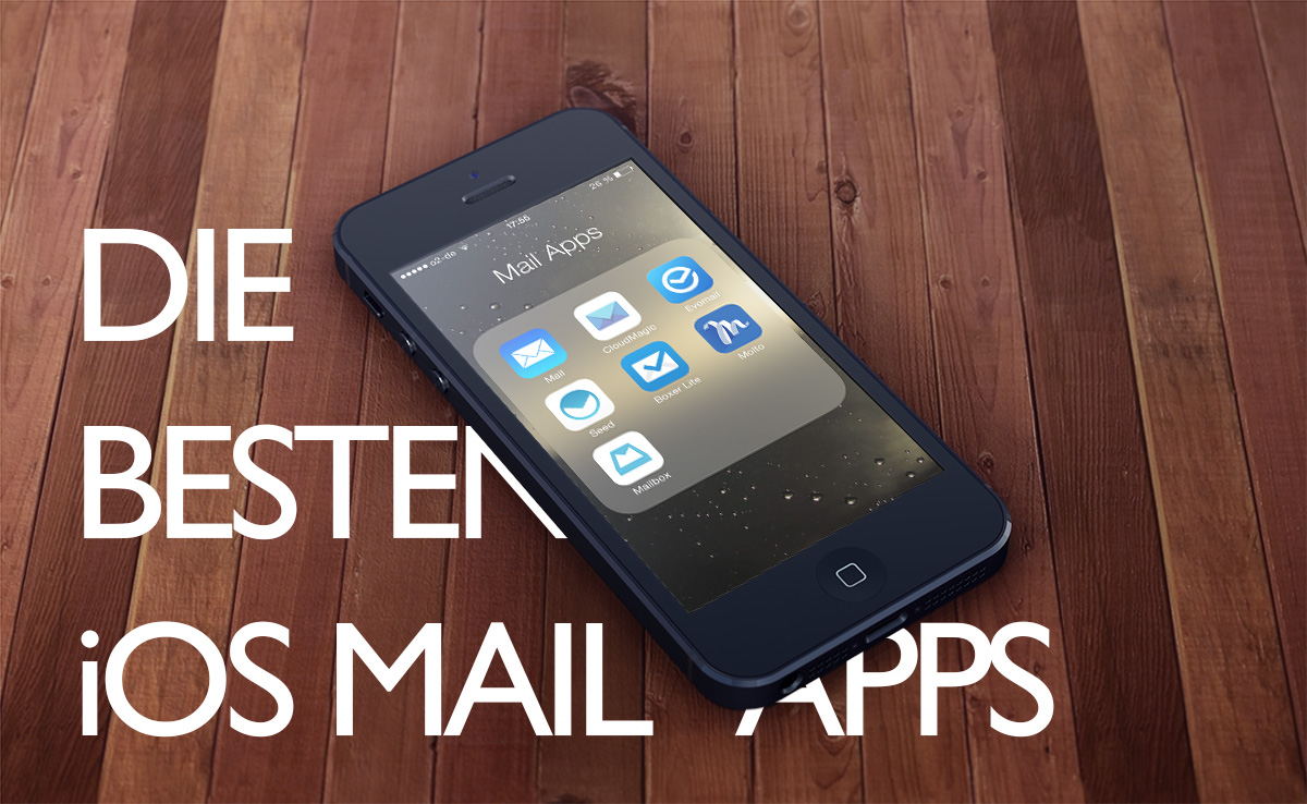 Beste Mail Apps iOS