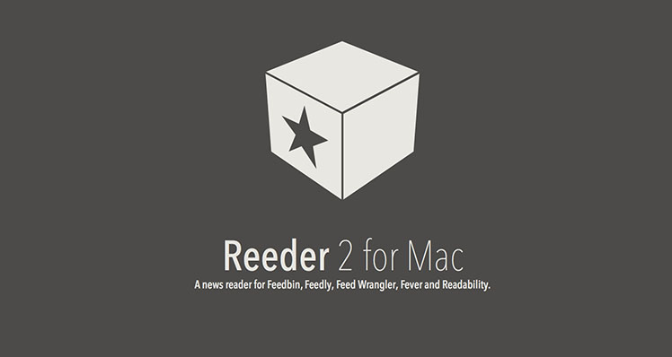 Reeder 2 for Mac Review