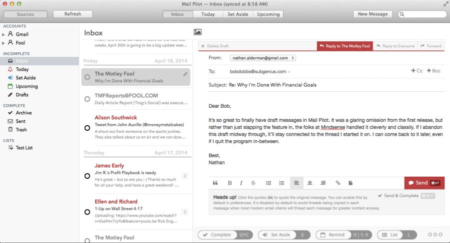 Mailpilot 1 (Bild: macworld.com)